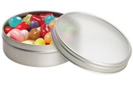 Create Candy Containers